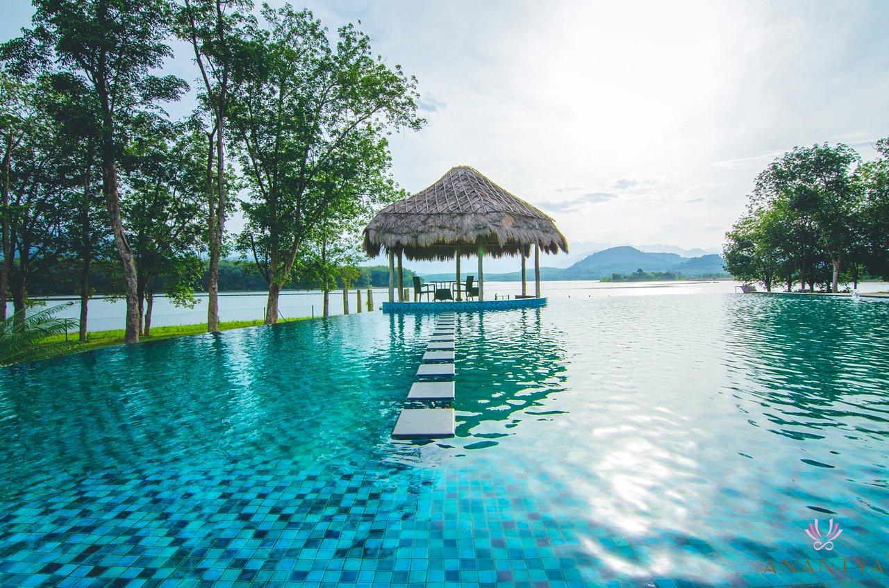 The other side of Kanyakumari – Anantya Resorts